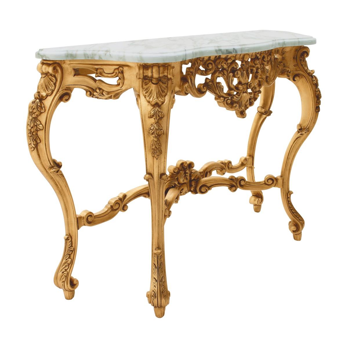 italian console table selene 1 8012