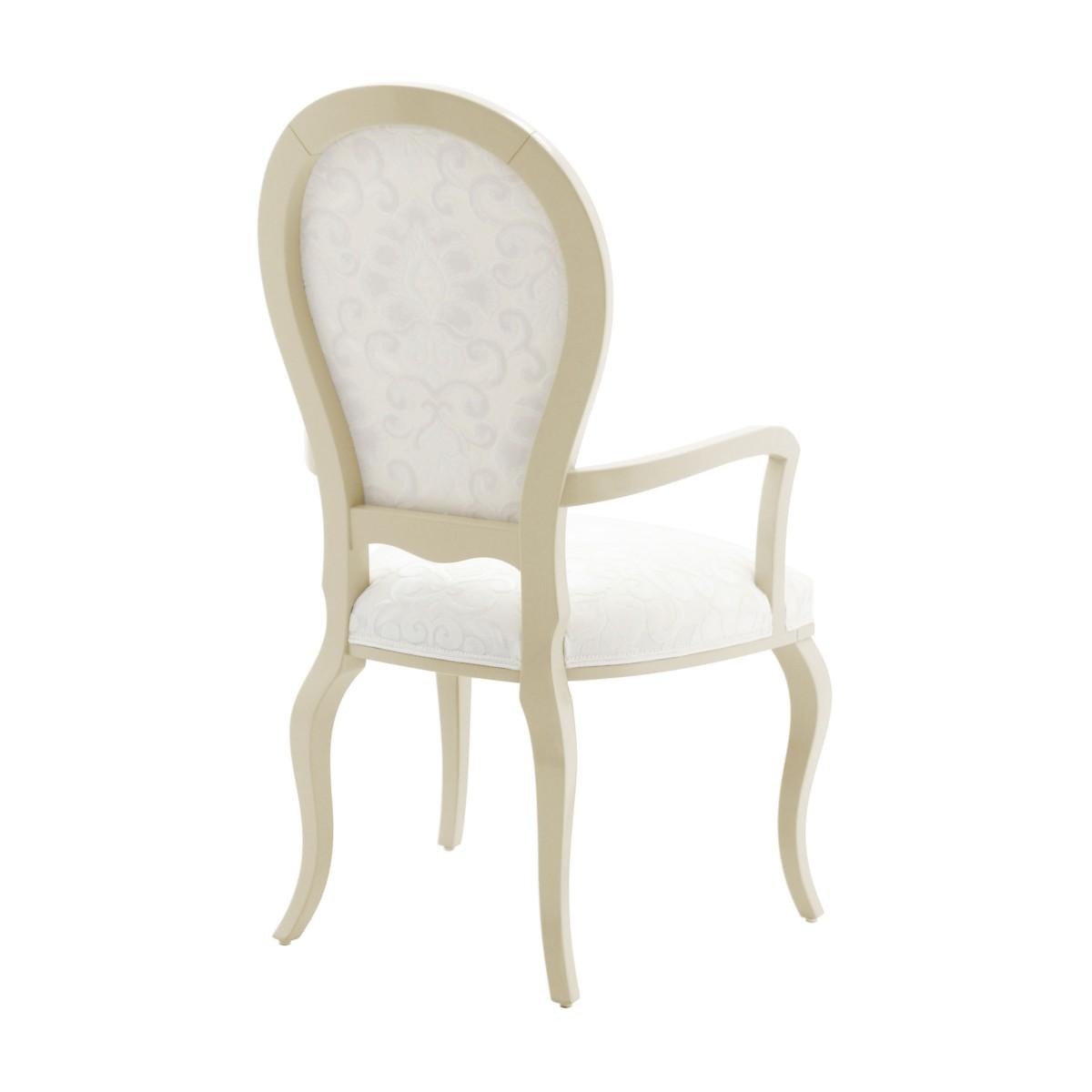 Small armchair Angel - Sevensedie