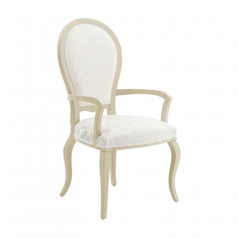 italian contemporary armchair angel 8389