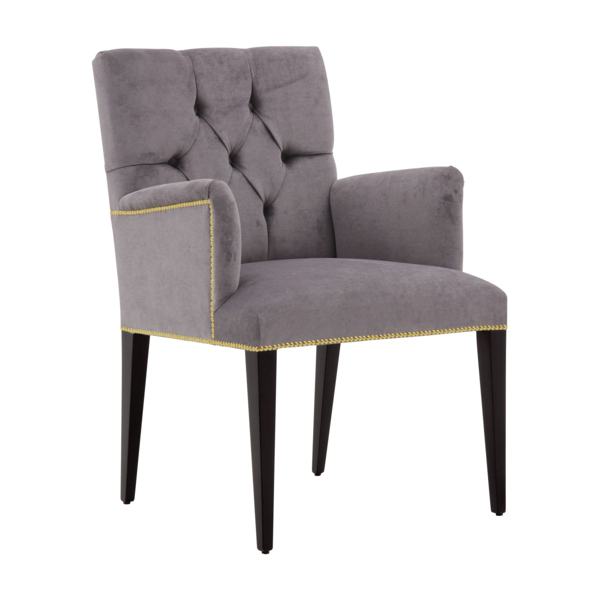 italian contemporary armchair arianna 8404