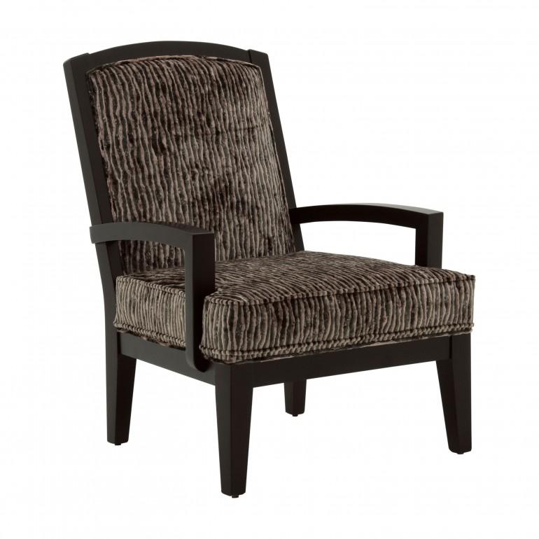 italian contemporary armchair essenzia 256