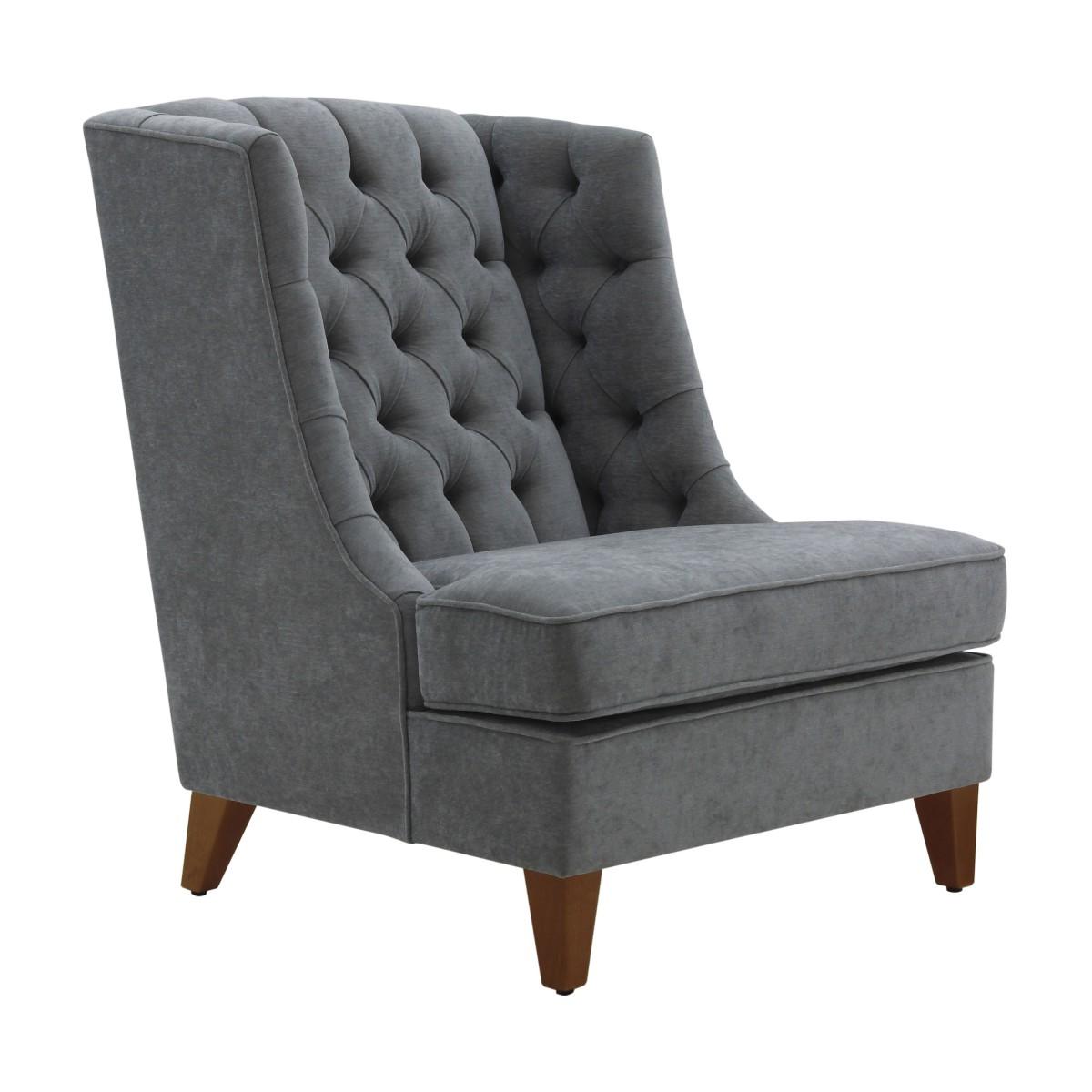 italian contemporary armchair fortuna 0 8378