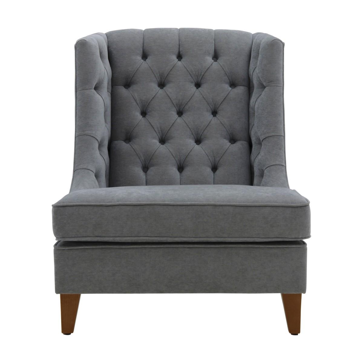 italian contemporary armchair fortuna 1 1295