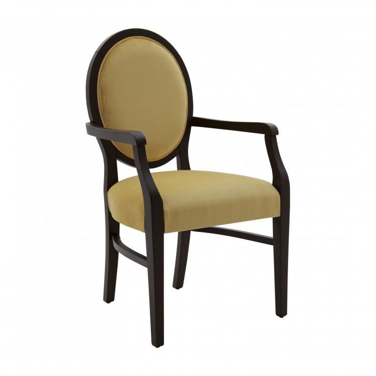 italian contemporary armchair jenny 6442