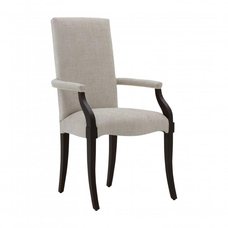 italian contemporary armchair luna 3593