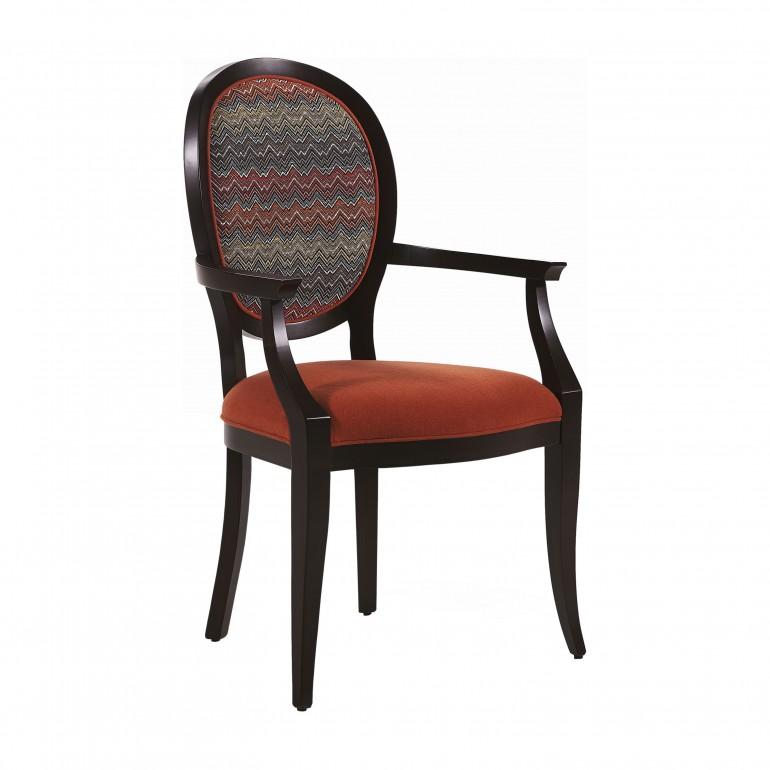 italian contemporary armchair moderna 7819