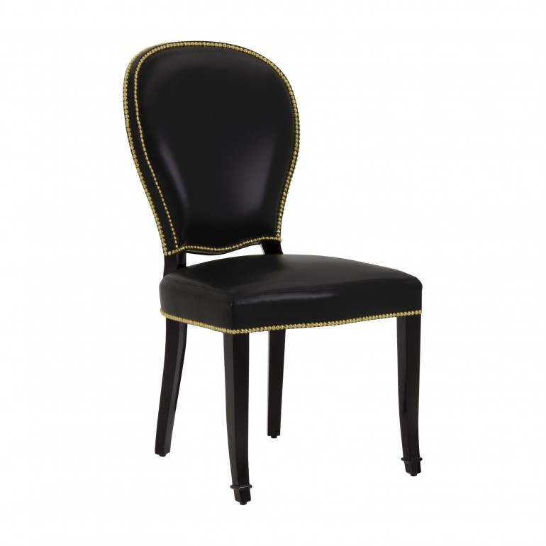 italian contemporary chair manhattan 2388