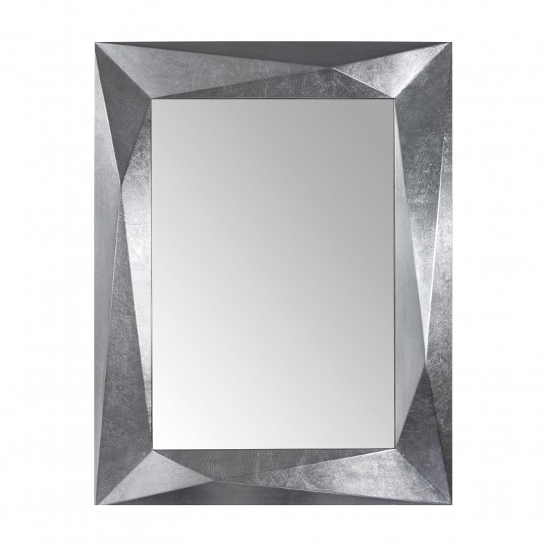 italian contemporary mirror diamante 9509
