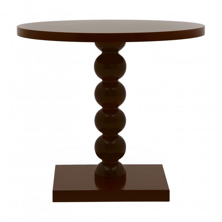 italian contemporary small table lekani 5997
