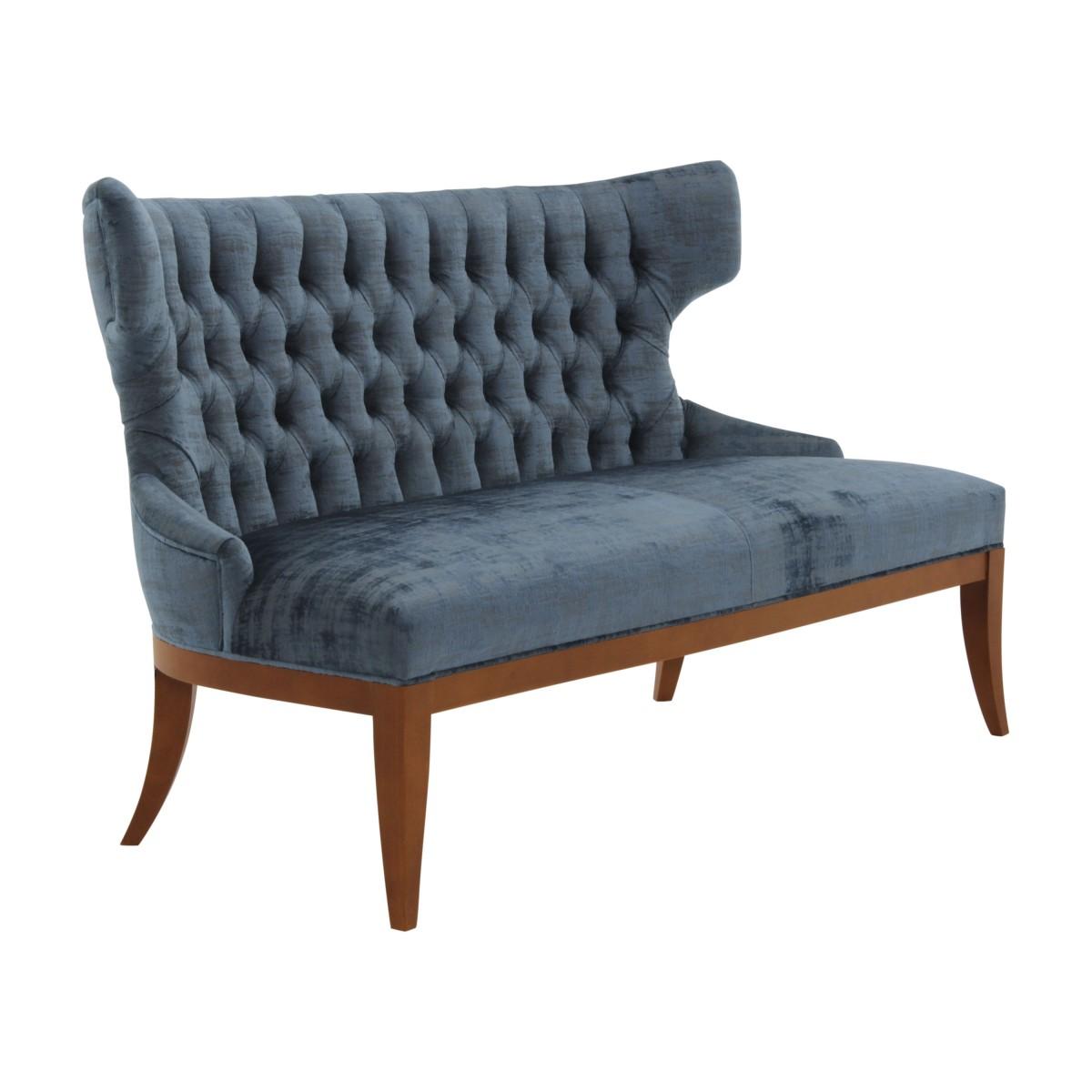 2 Seater sofa Irene - Sevensedie