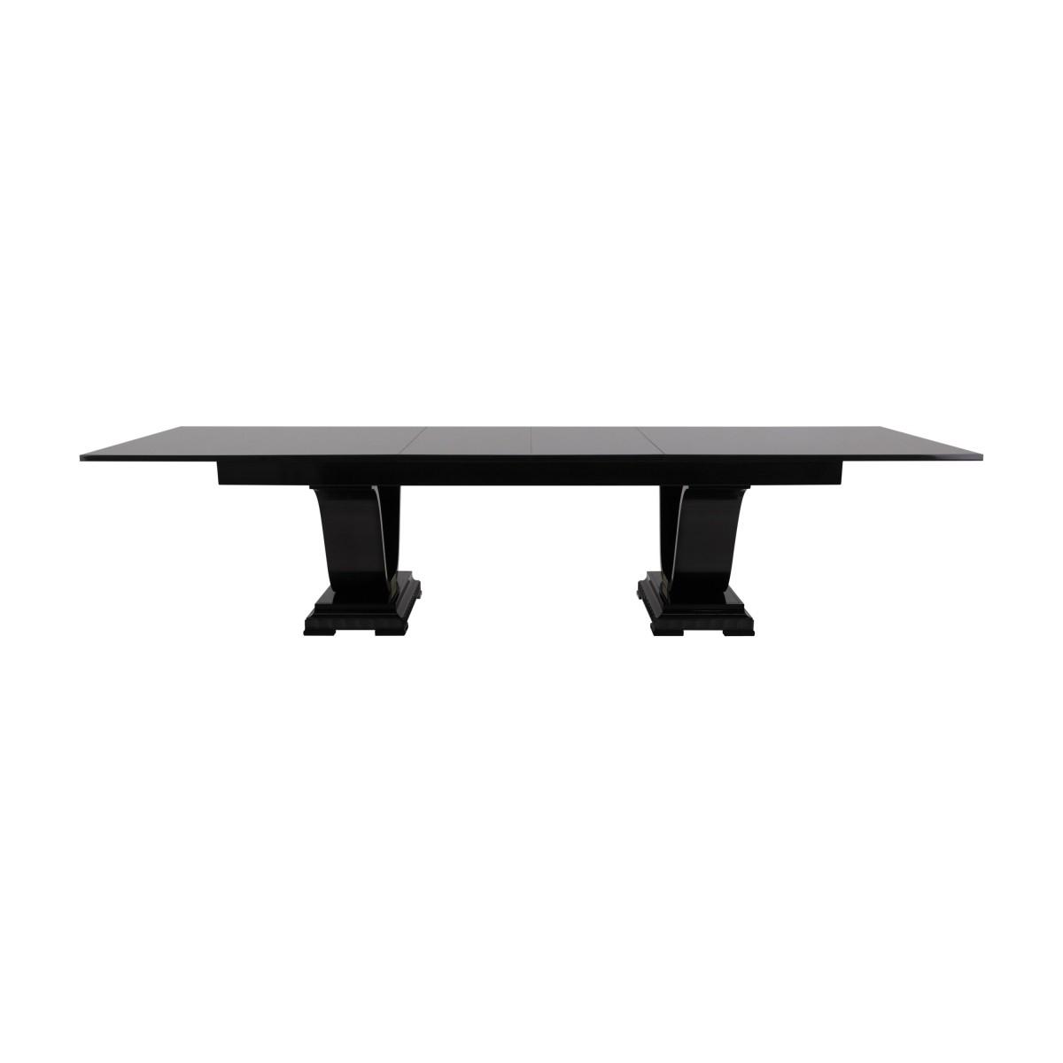 Table Gauss - Sevensedie
