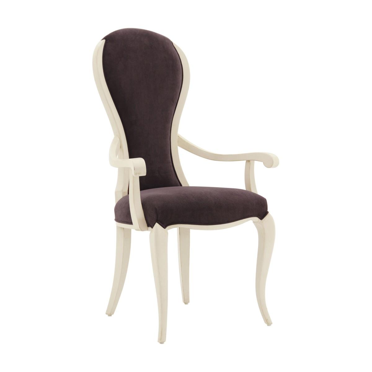 italian modern armchair alina 0 3240