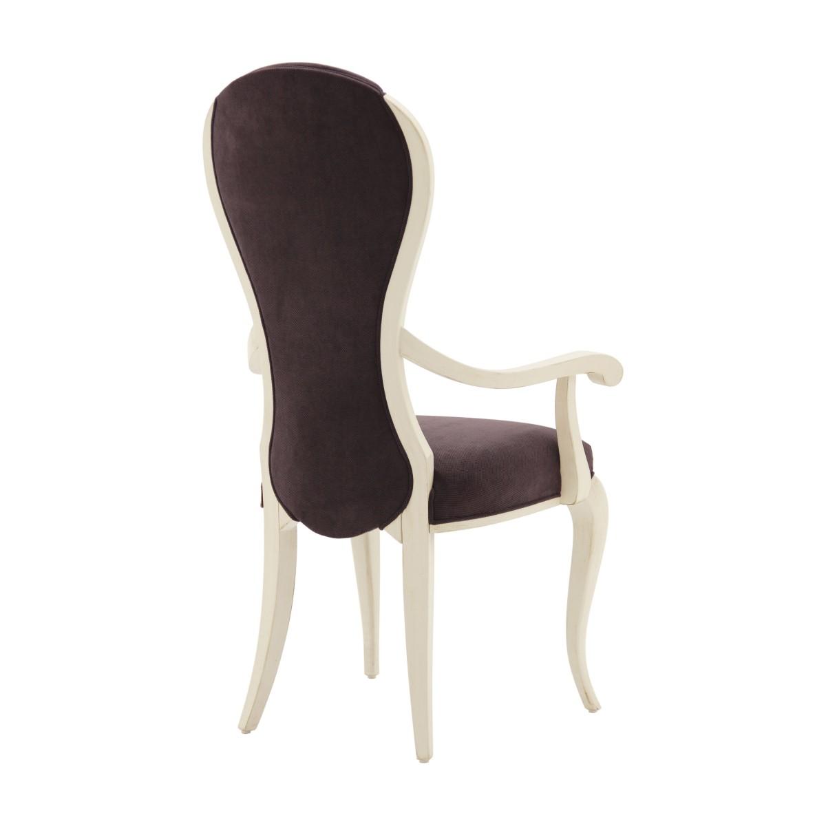 italian modern armchair alina 1 5596