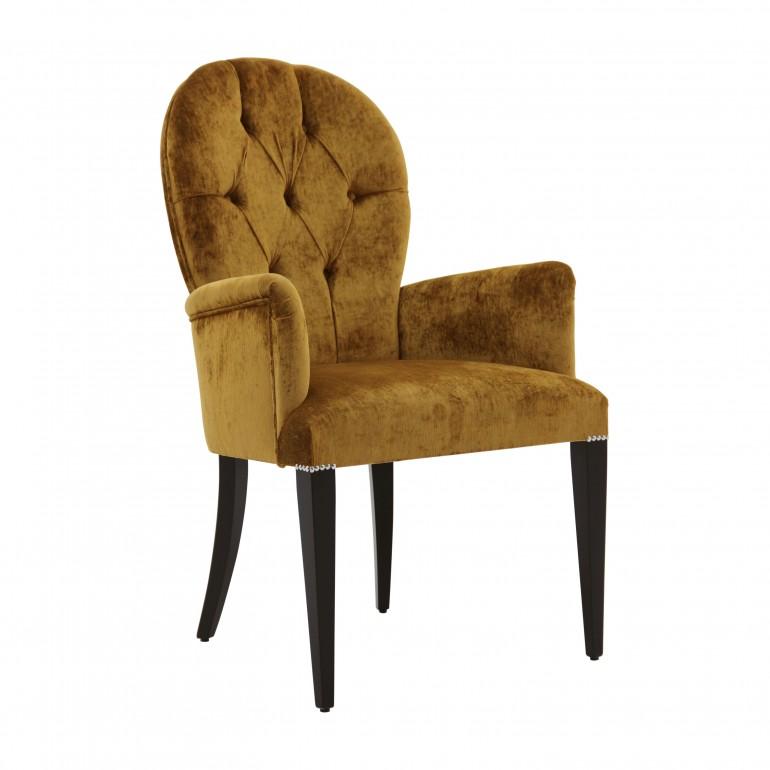 italian modern armchair calipso 4702