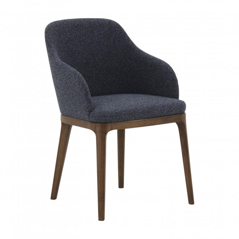 italian modern armchair carmela 4920