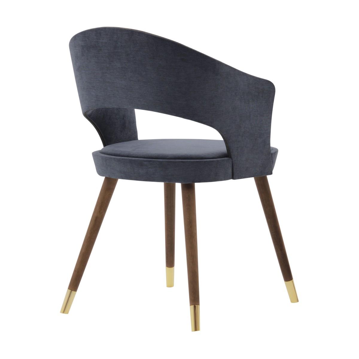 Small armchair Lucrezia - Sevensedie