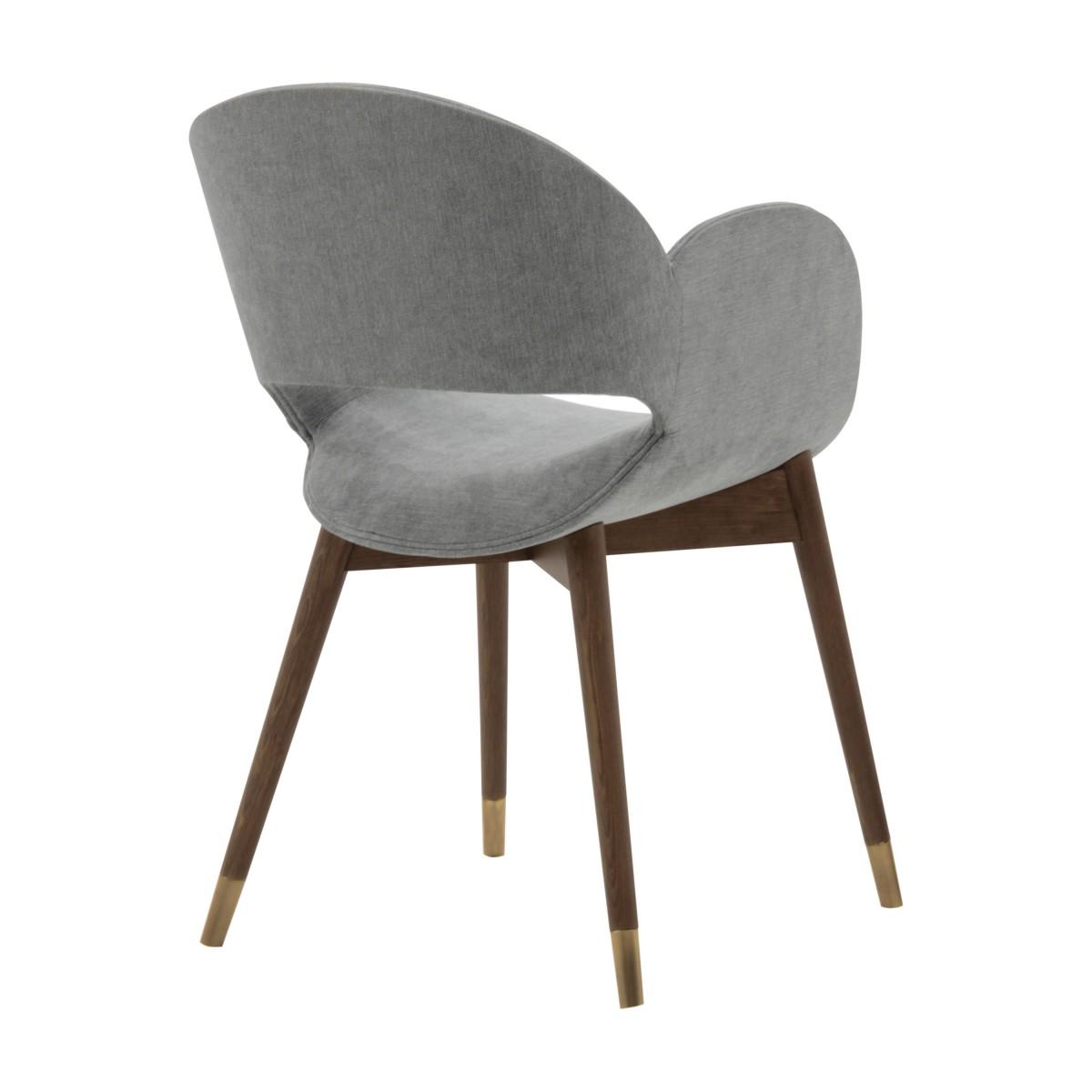 Small armchair Mina - Sevensedie