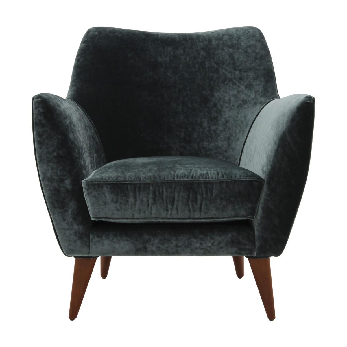 italian modern armchair split 0 9949