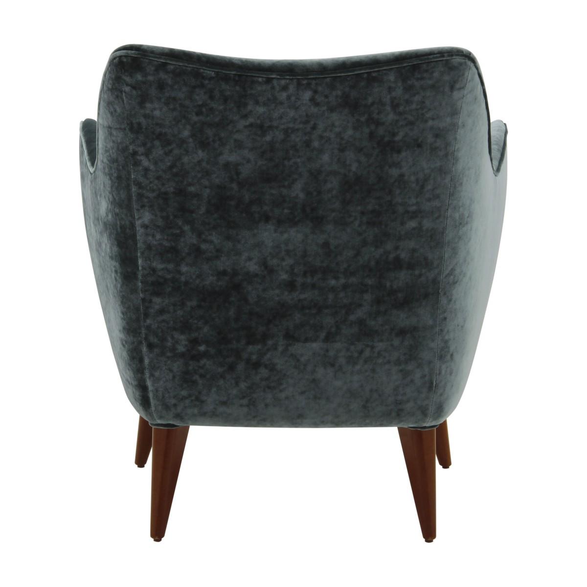 italian modern armchair split 2 9565