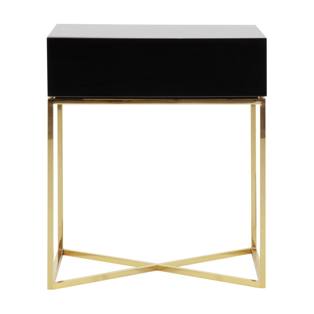 italian modern bedside table klepsidra 7144