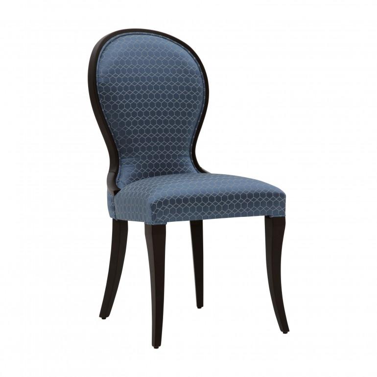 italian modern chair acate 7760