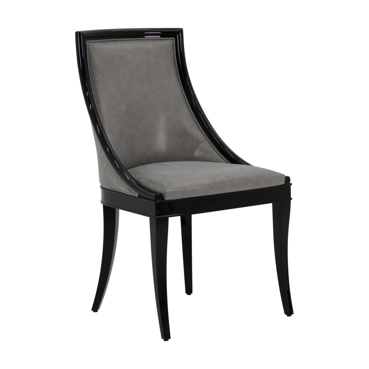 italian modern chair amina 2 6676