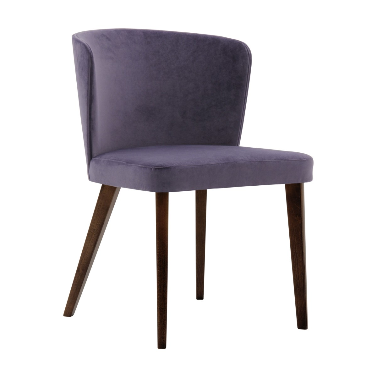 italian modern chair eva 2512