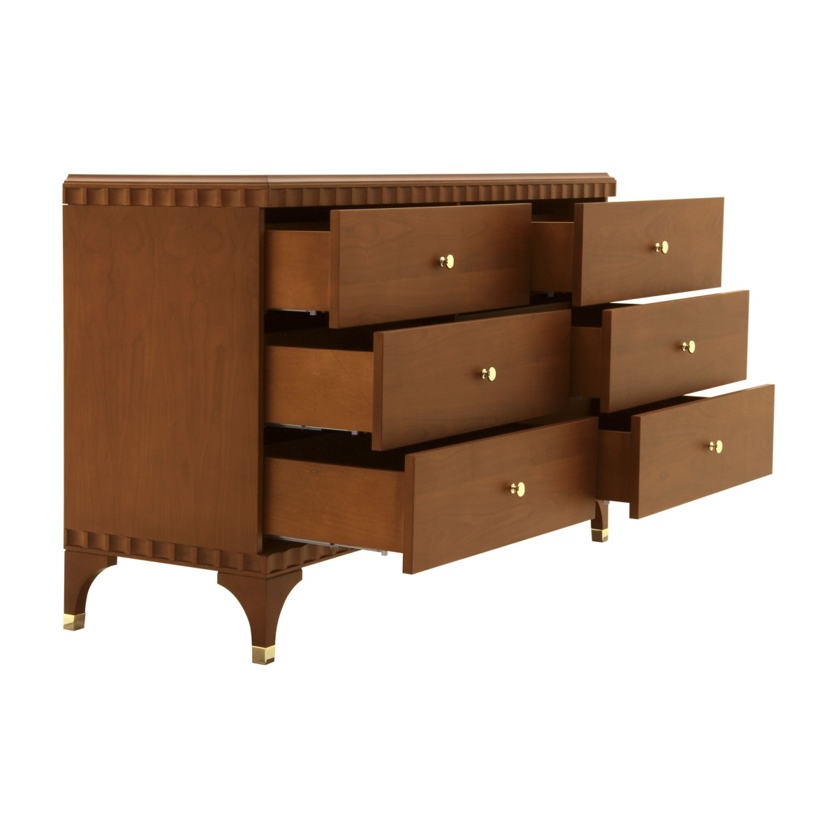 Chest of drawers Ellipse - Sevensedie