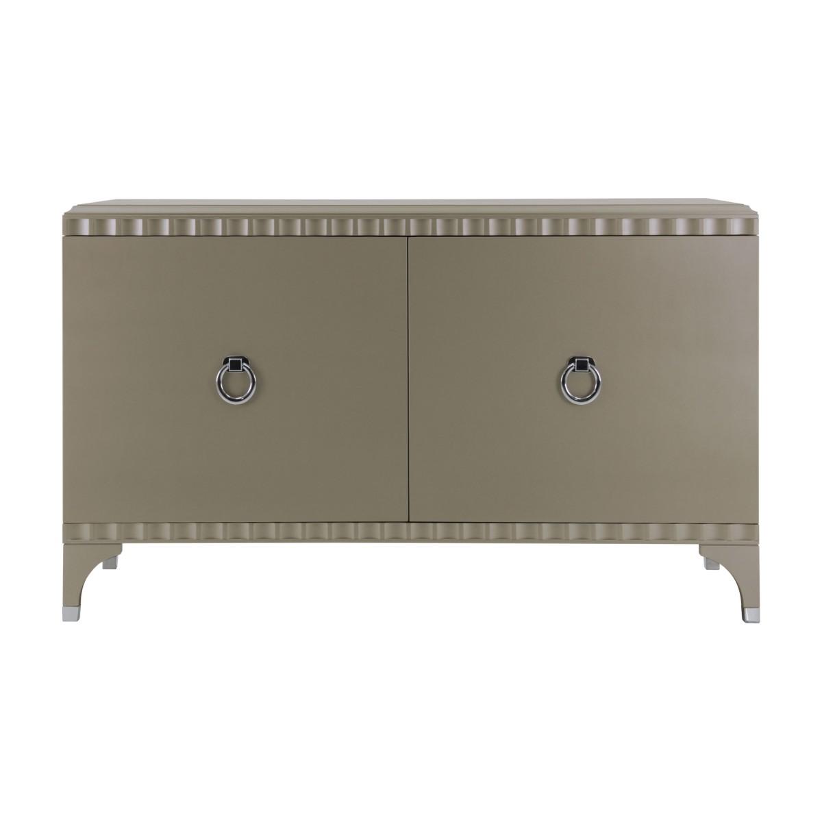italian modern chest ellipse 6415