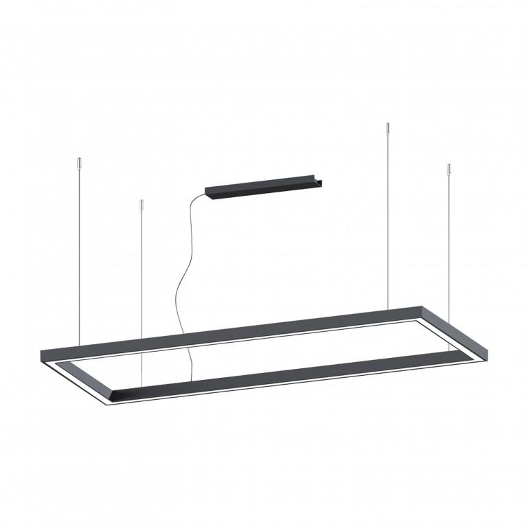 italian modern suspension lamp pobilia b 3715