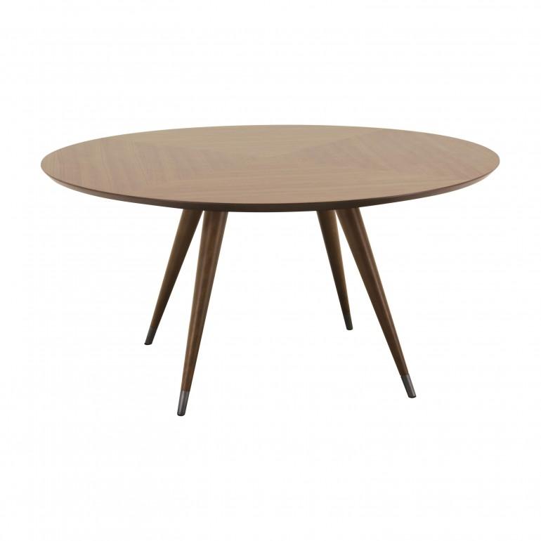 tavolo legno stile contemporaneo