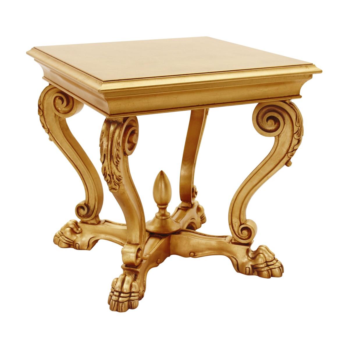 Small table Leone - Sevensedie