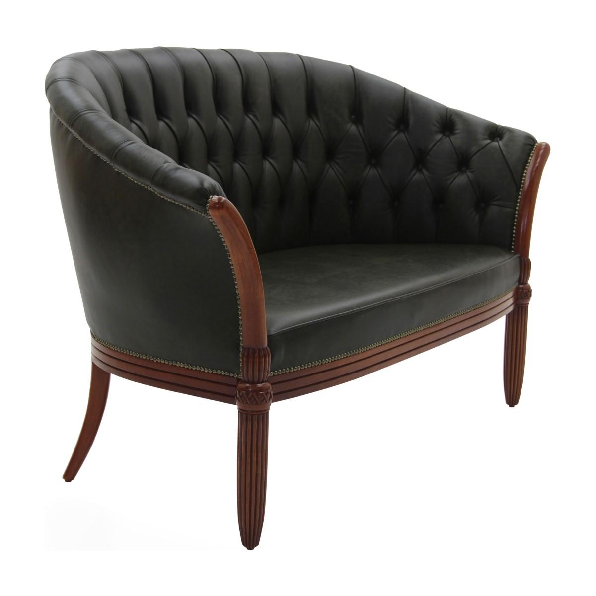 2 Seater sofa Augusto - Sevensedie
