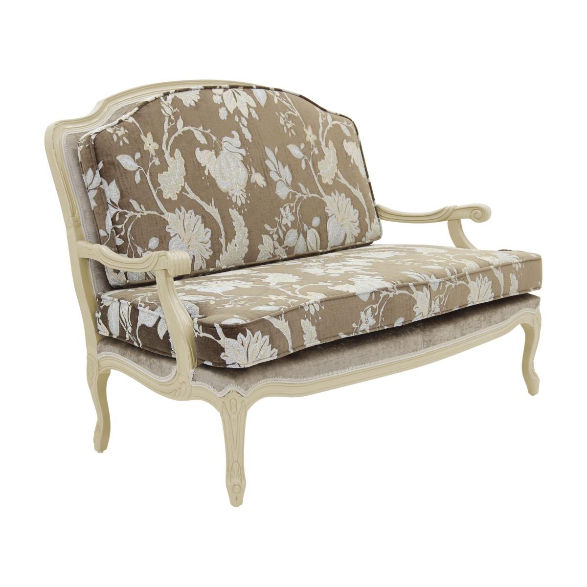 2 Seater sofa Grace - Sevensedie