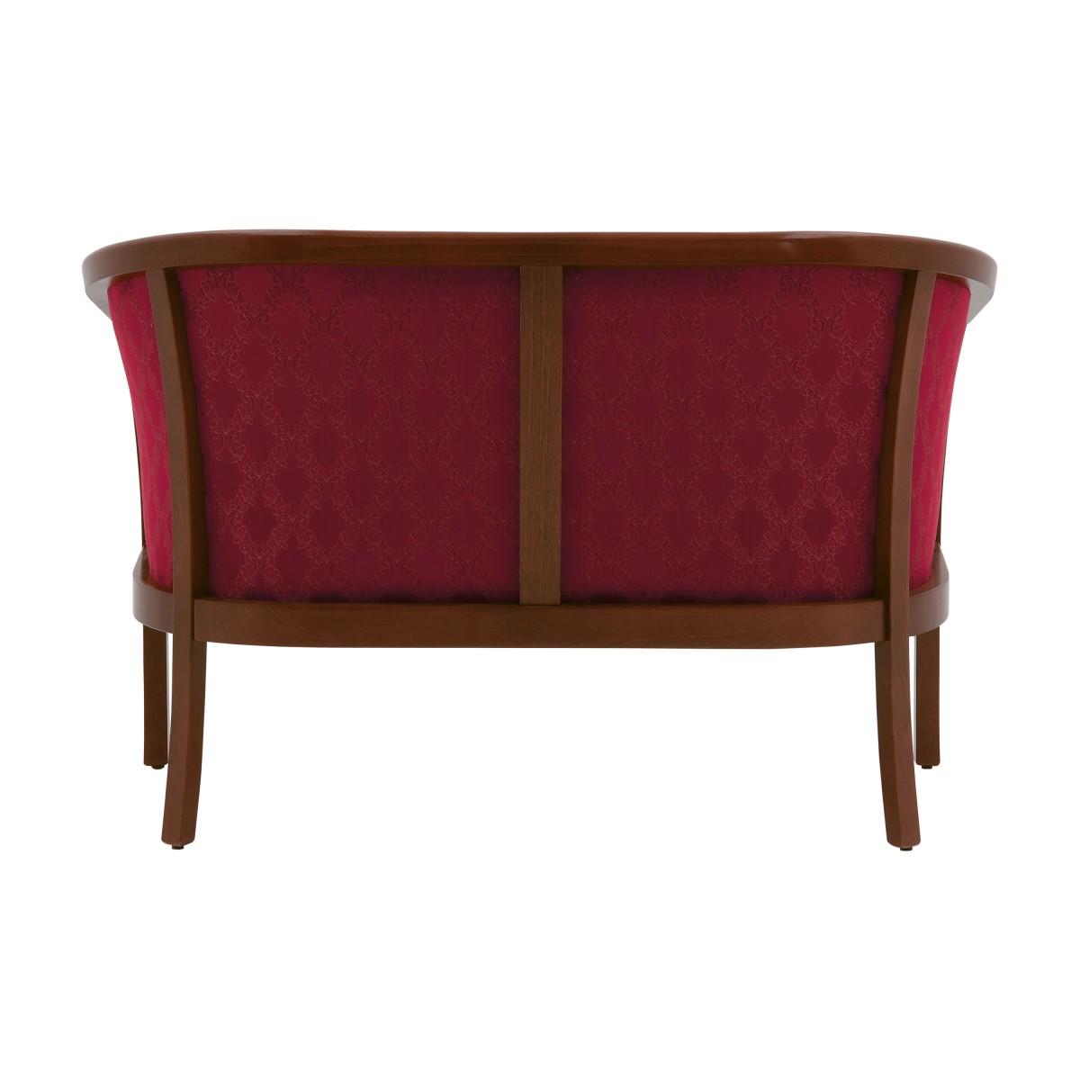 2 Seater sofa Leda - Sevensedie