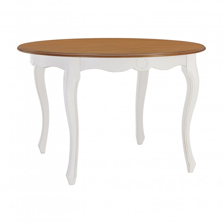 louis philippe style wooden table