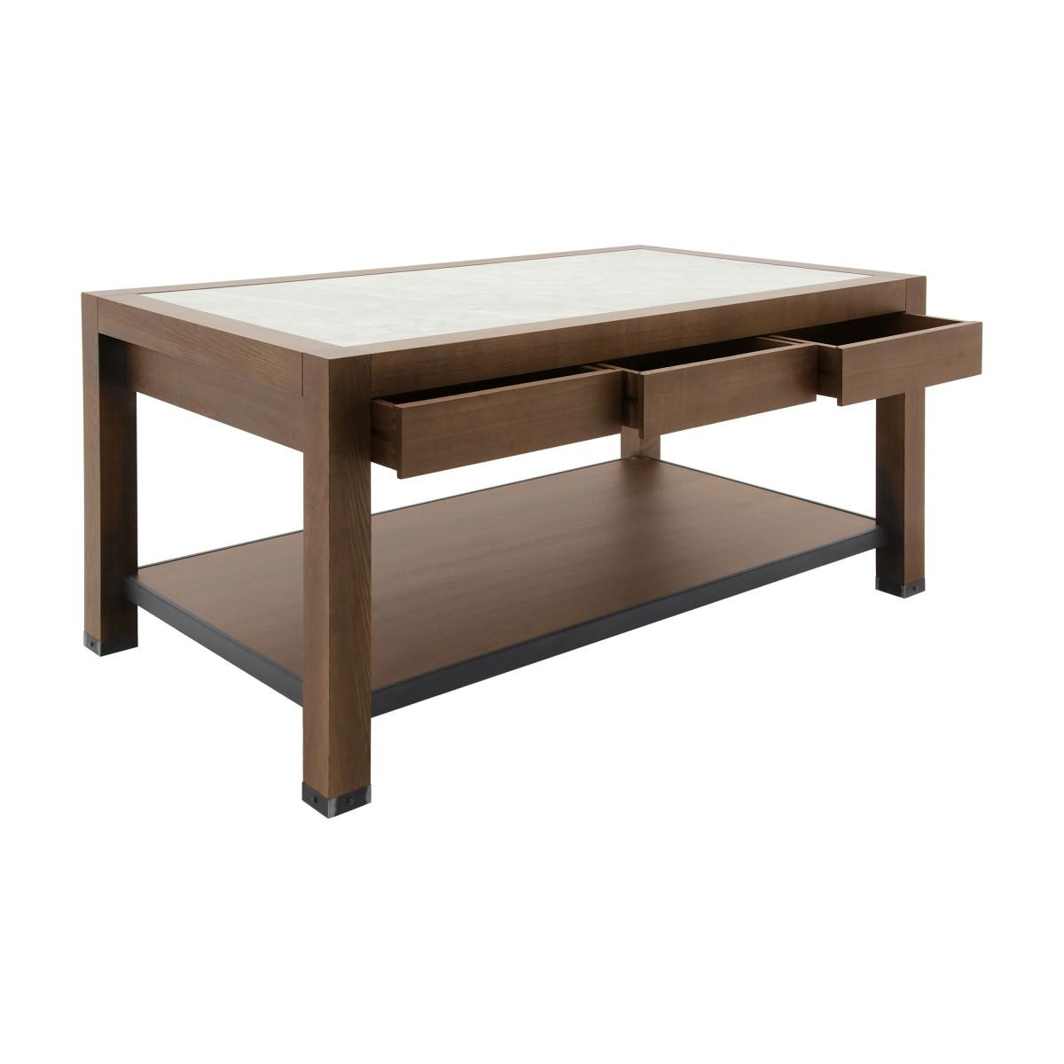 Table Linteum - Sevensedie