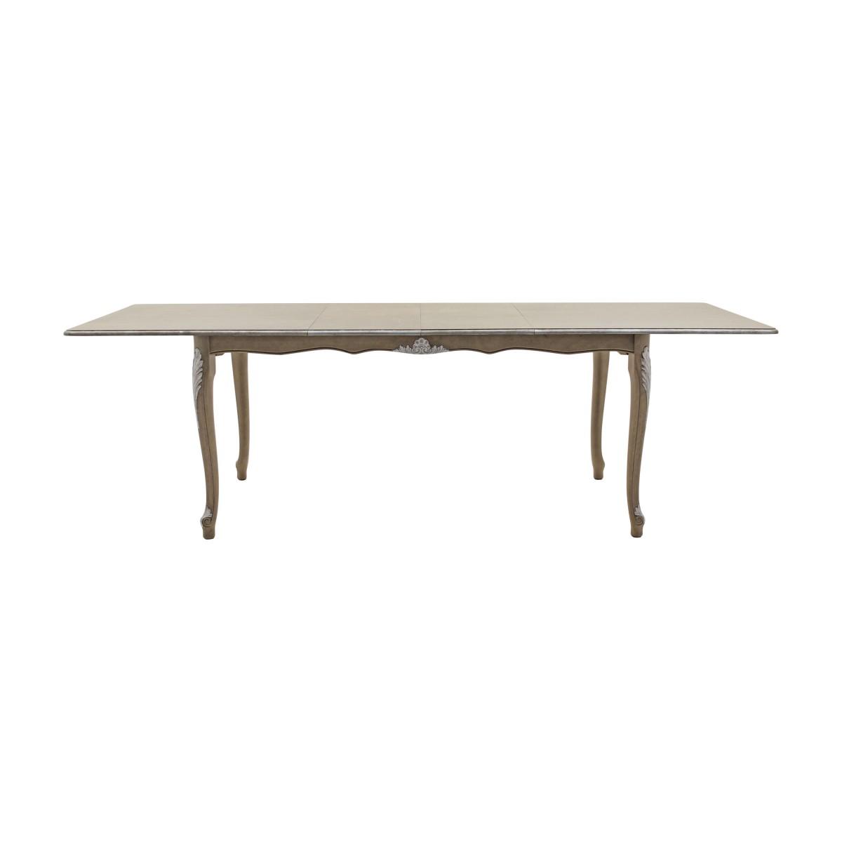 Table Traforata - Sevensedie