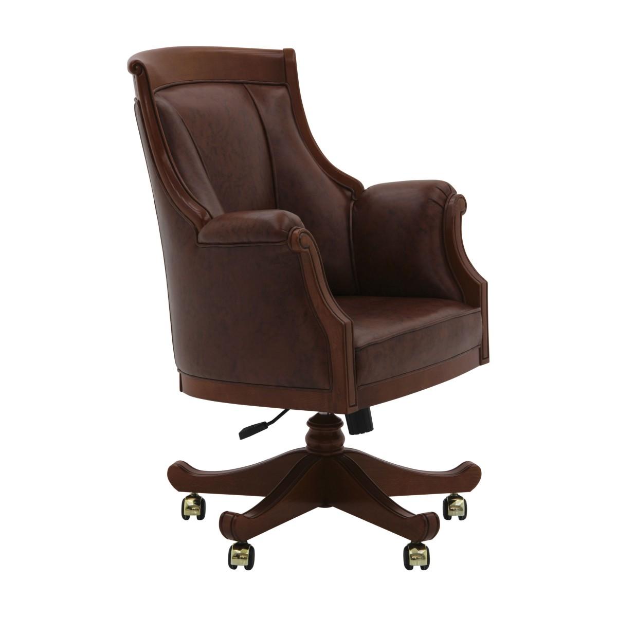 Swivel chair Desmi - Sevensedie