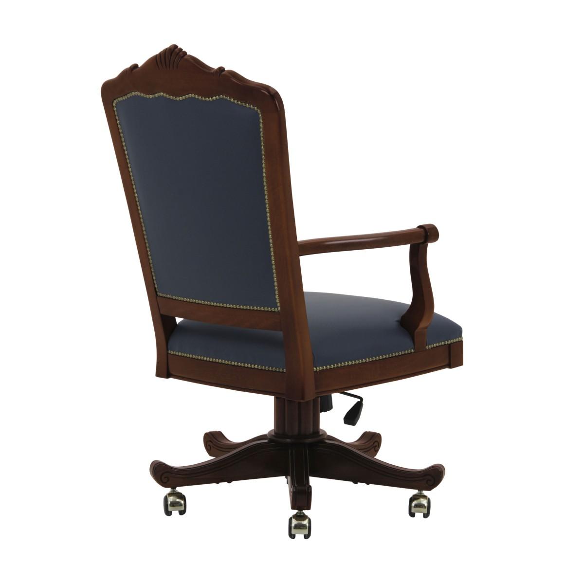 leather armchair ursula 2 7570