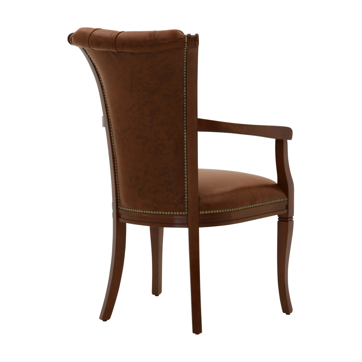 Small armchair York - Sevensedie