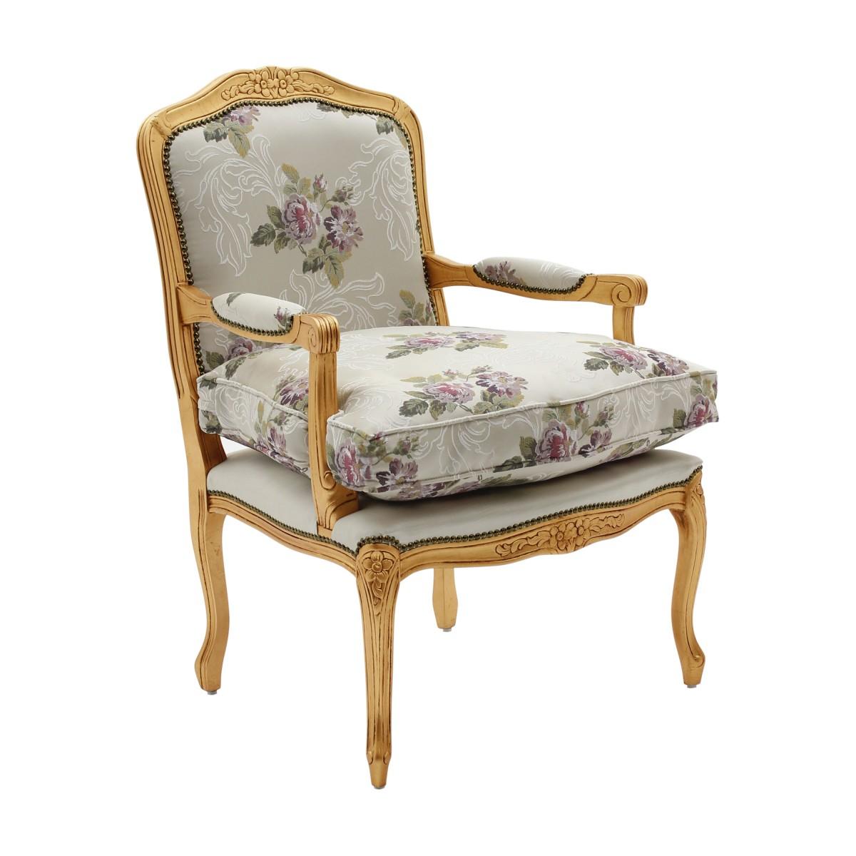 luis style armchair duchessa 0 990