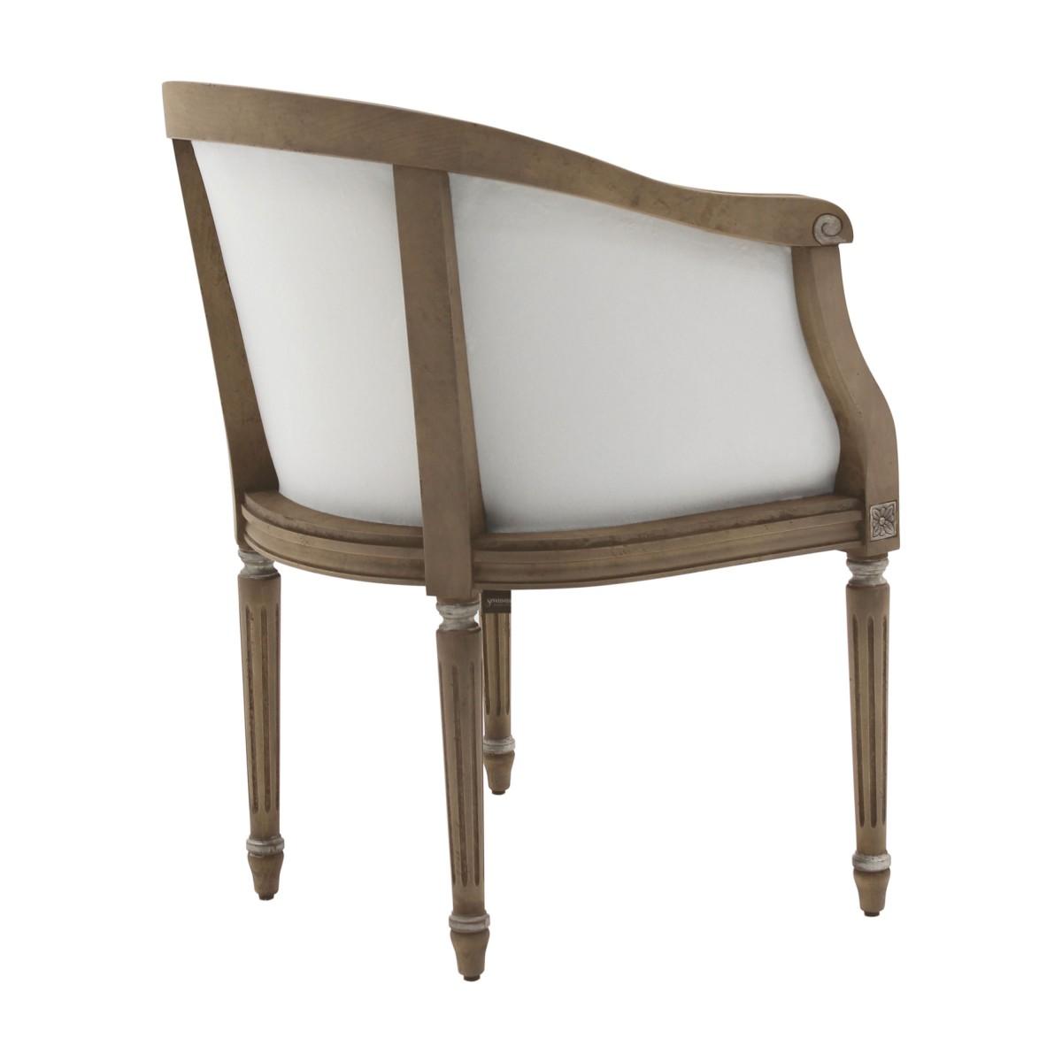 luis style armchair luigi 2 434