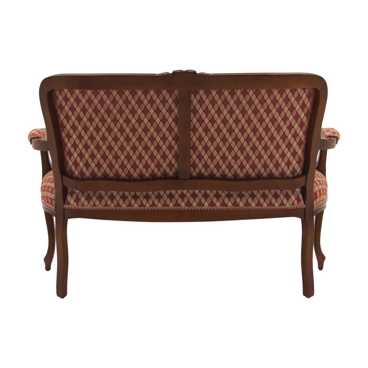 2 Seater sofa Altea - Sevensedie