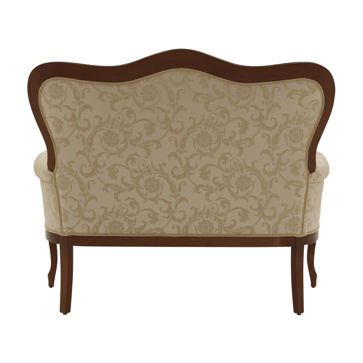 2 Seater sofa Filippo - Sevensedie