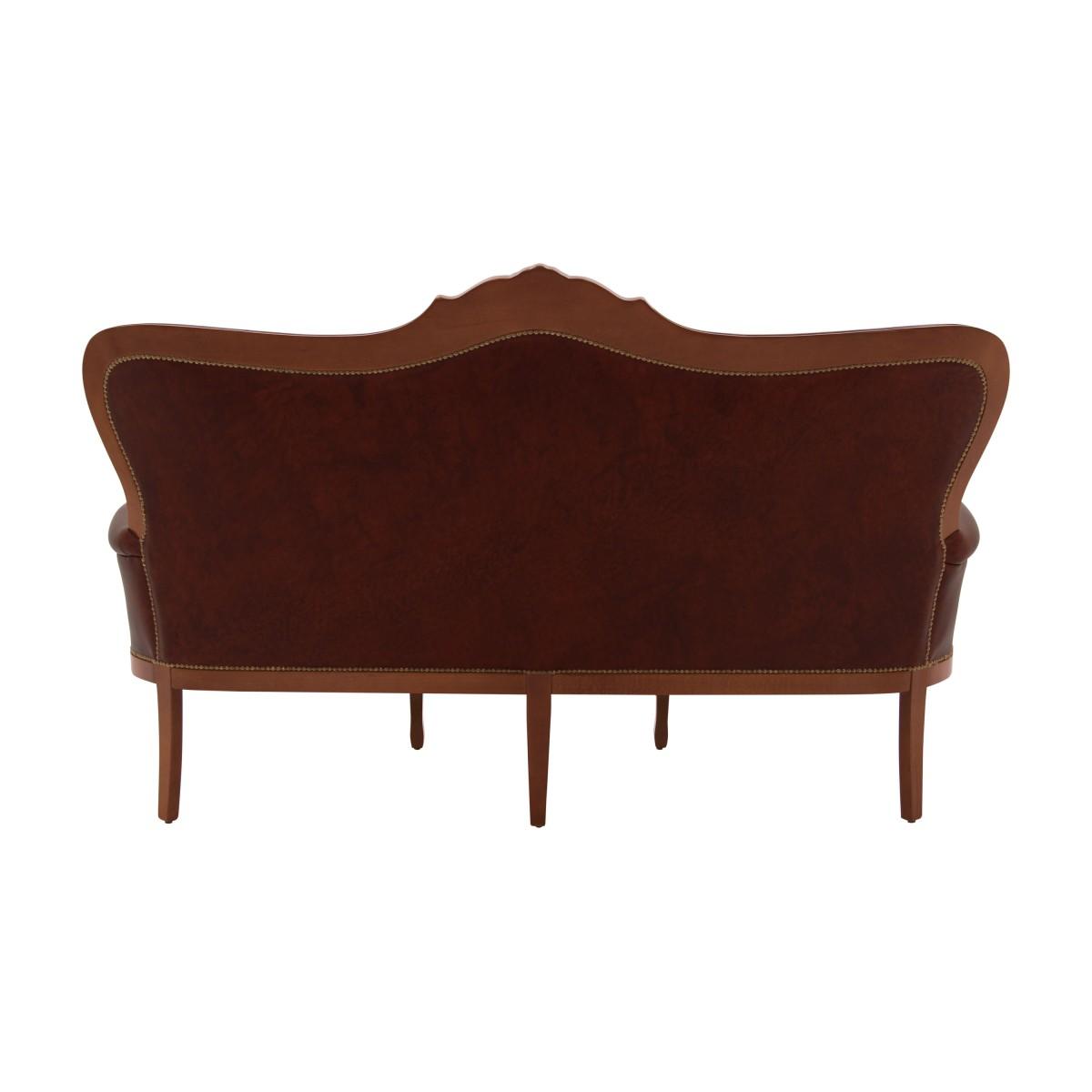 3 Seater sofa Foglia - Sevensedie