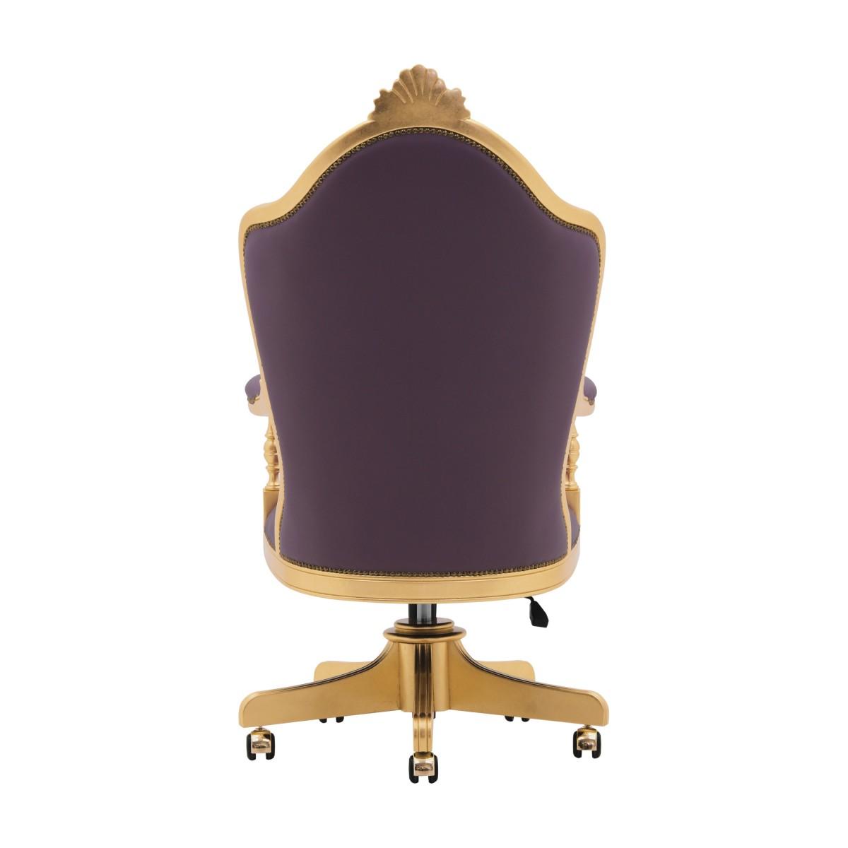 Swivel chair Vera - Sevensedie