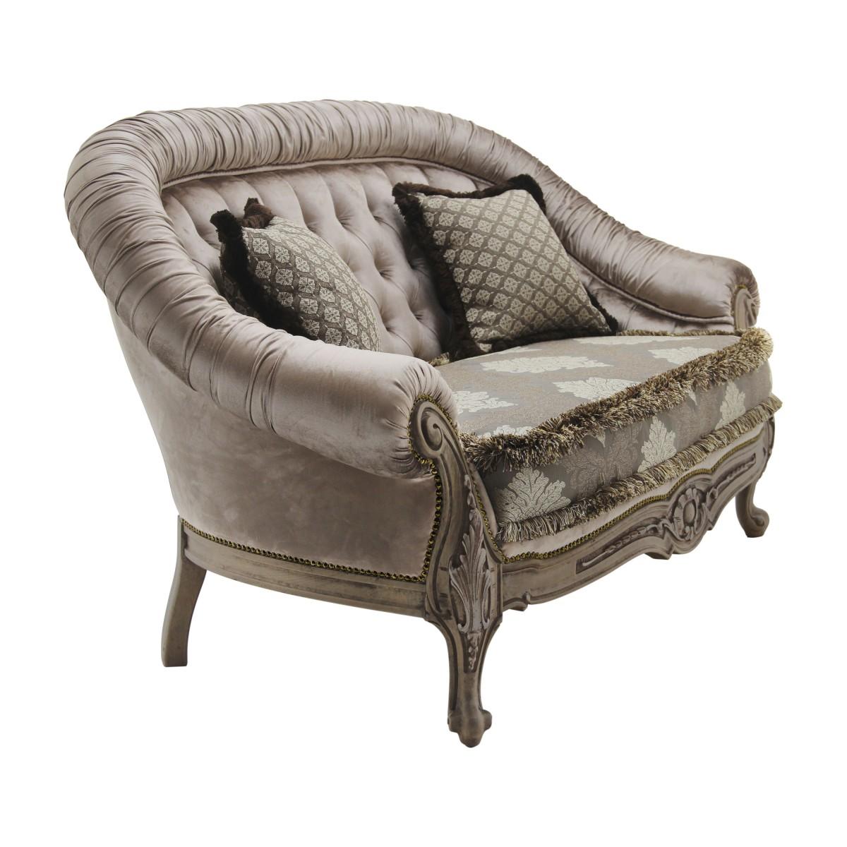 2 Seater sofa Europa - Sevensedie