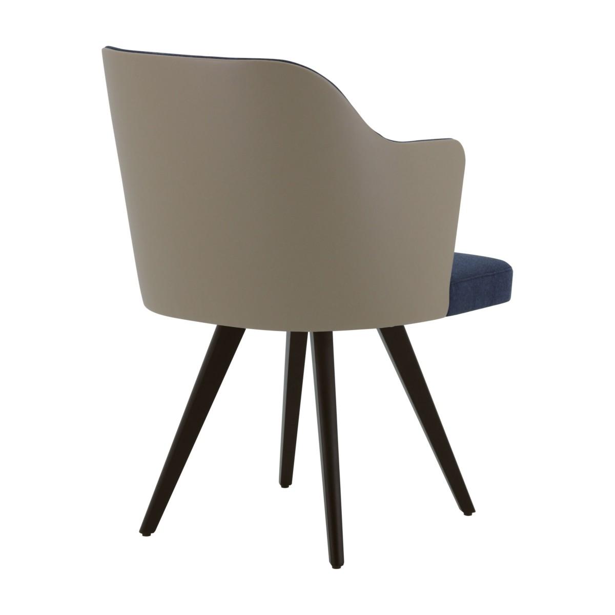 Small armchair Eden - Sevensedie