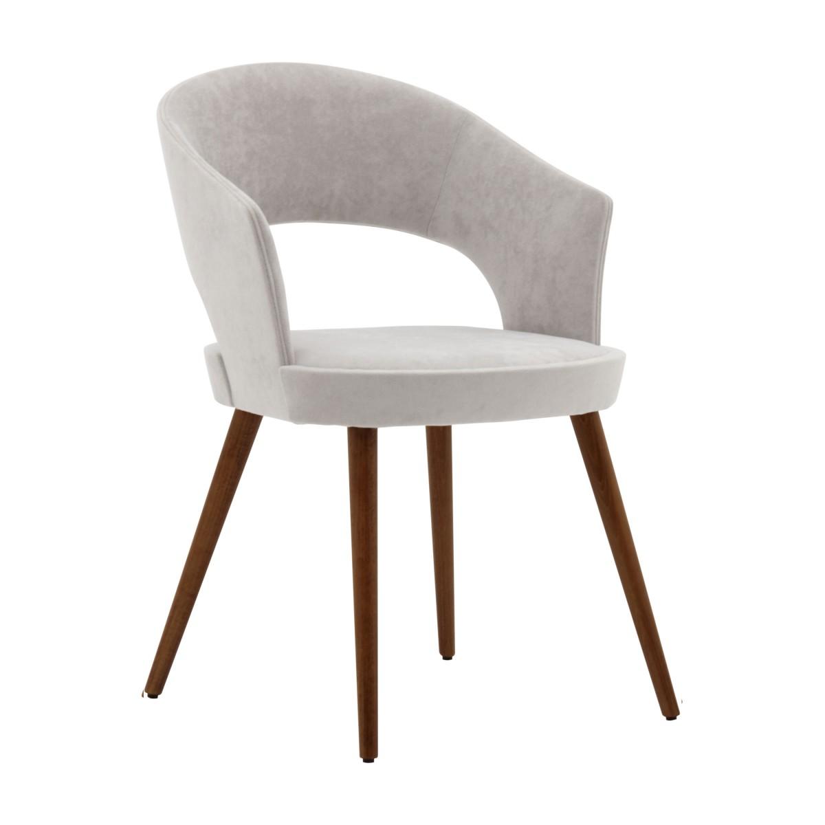 modern armchair lucrezia 2 4200